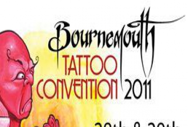 Bournemouth International Tattoo Convention
