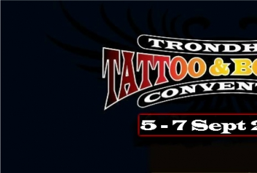 Trondheim Tattoo and Body Art Convention